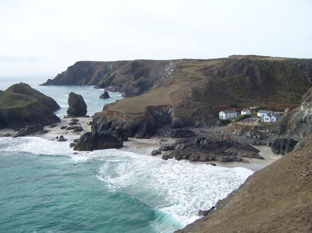 The 11 Best Beaches In England You Must Visit - Kynance Cove, Cornwall