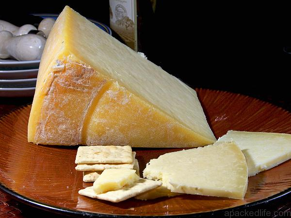 11 Lovely Locations in Lancashire - Lancashire Cheese