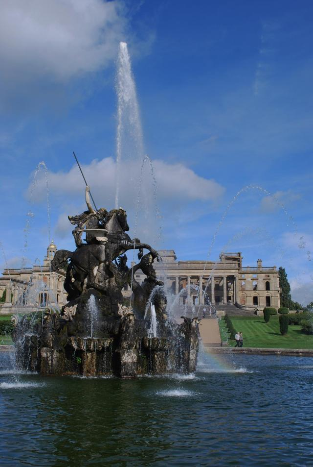 11 Wonderful Things To Do In Worcestershire - Witley Court