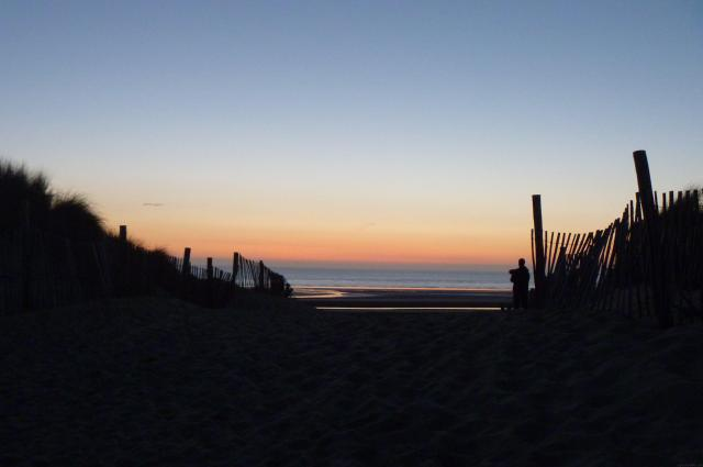 The 11 Best Beaches In England You Must Visit - Formby, Lancashire