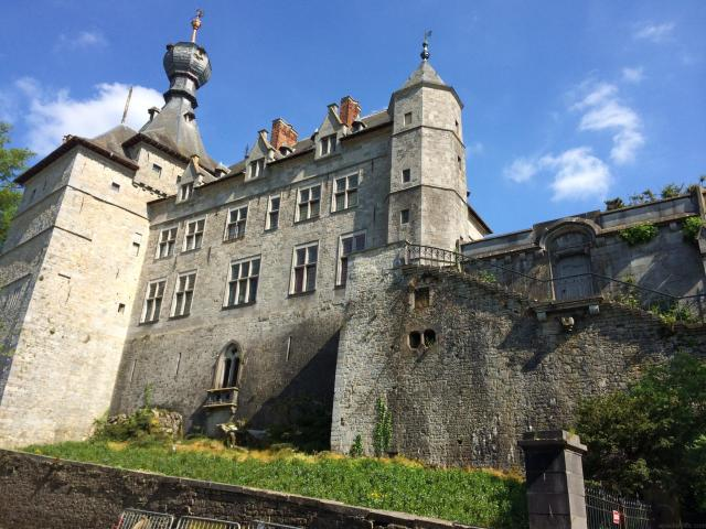 The Very Best Of Belgium - Great Places And Experiences - Chimay by Adventures In Middle Aged Travel