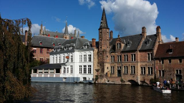 The Very Best Of Belgium - Great Places And Experiences - Bruges
