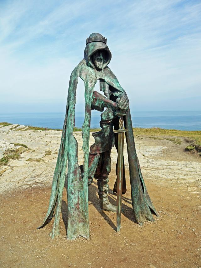11 Things To Do In Cornwall, Land of Myths and Legends - King Arthur, Tintagel