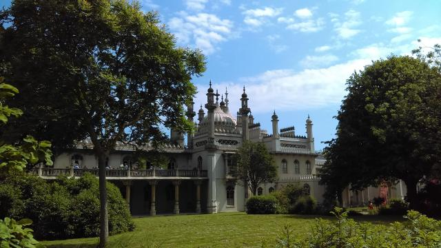 The 11 Very Best Things To Do In Brighton - Brighton Royal Pavilion