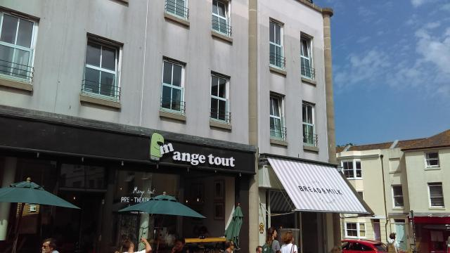The 11 Very Best Things To Do In Brighton - Brighton North Laine