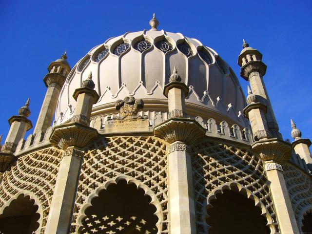Top 10 UK City Breaks: Brighton Royal Pavilion