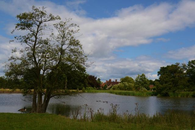 21 Fascinating Things To Do In Warwickshire - Packwood House