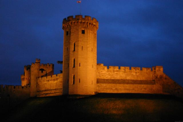 21 Fascinating Things To Do In Warwickshire -Warwick Castle
