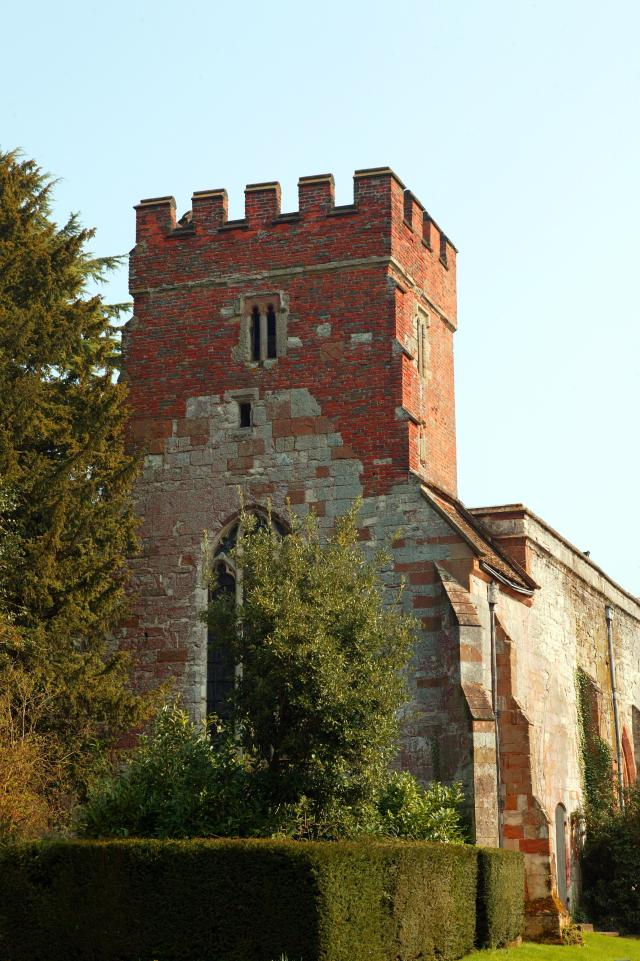 21 Fascinating Things To Do In Warwickshire - Wroxall Abbey, Wren's Cathedral