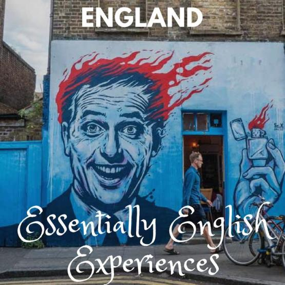 Cool and Unusual Things To Do In England