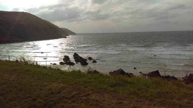 - Great Surfing Spots on the North Devon Coast - Putsborough