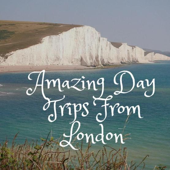 The 13 Best Alternative Day Trips From London
