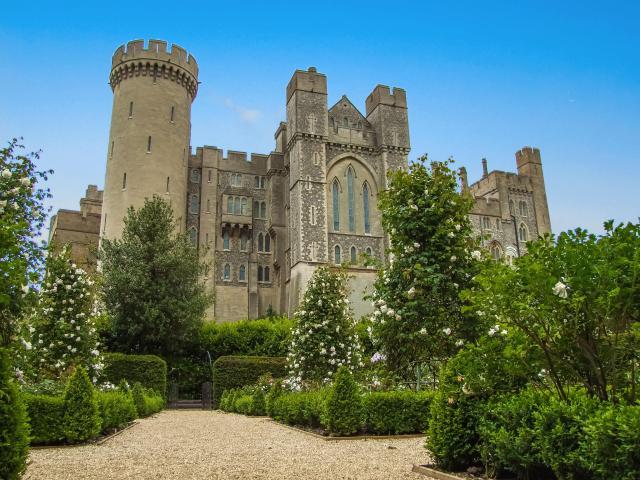 Britain's 17 Most Amazing Castles You Must Visit - Arundel Castle