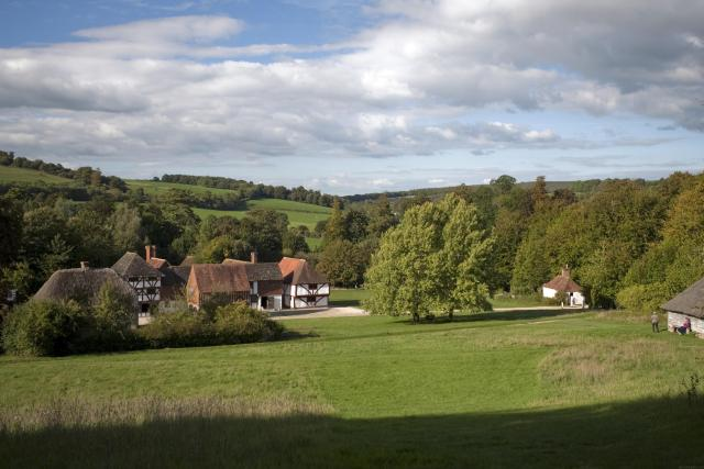 The 13 Best Alternative Day Trips From London - South Downs