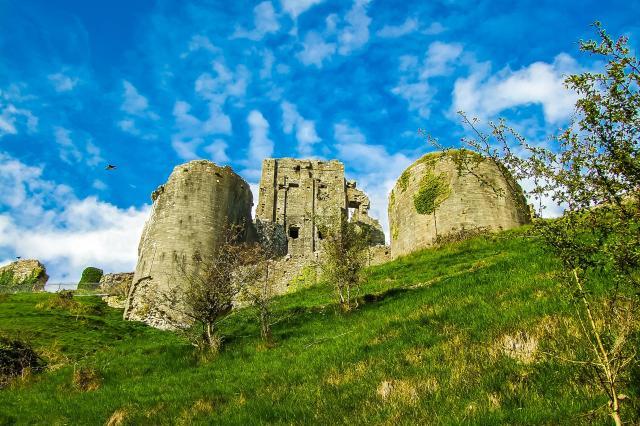 Britain's 17 Most Amazing Castles You Must Visit - Corfe Castle