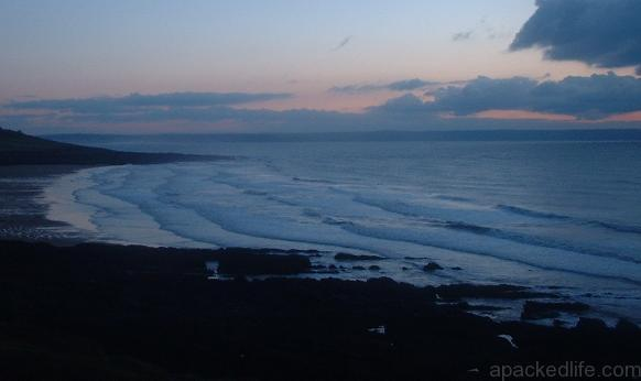Surf's Up - Great Surfing Spots on the North Devon Coast - Croyde