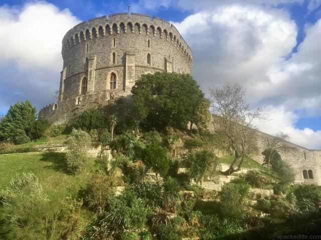 Cool or unusual things to do in England - windsor castle