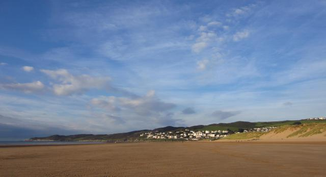 Surf's Up - Great Surfing Spots on the North Devon Coast - Woolacombe