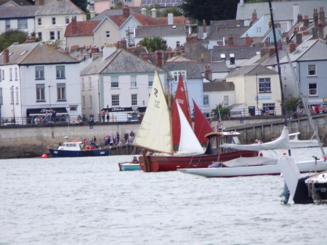 Things To Do In Appledore