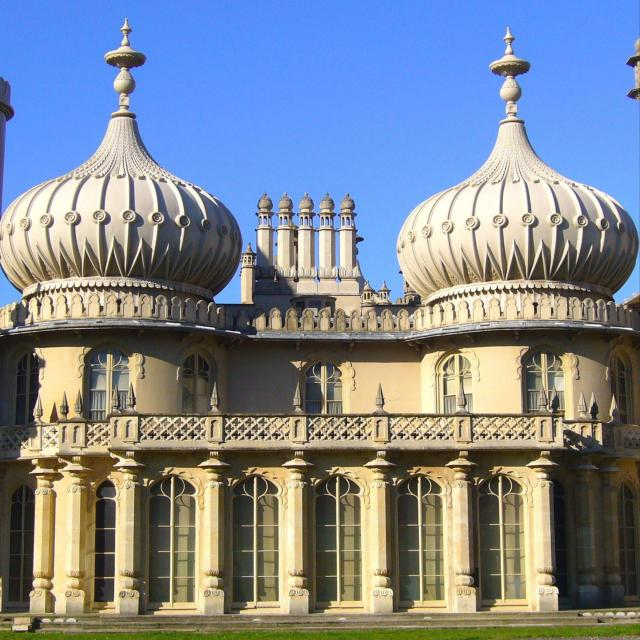 10 Day UK Trip Itinerary - 5 Beautiful Itineraries For Your Visit - Brighton Royal Pavillion