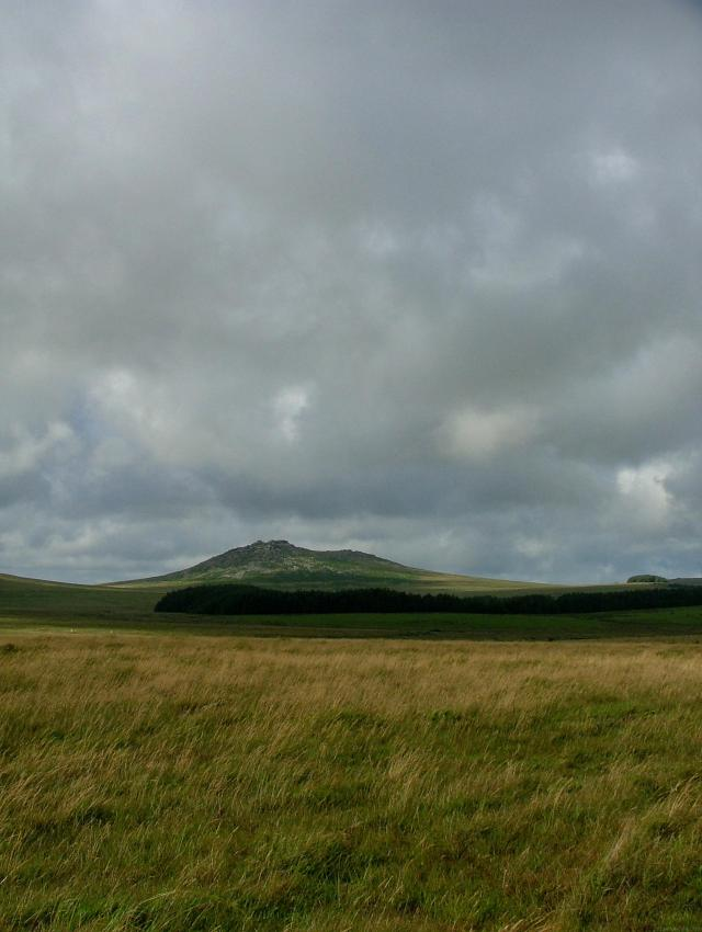Britain's Most Scary Haunted And Haunting Places - Bodmin Moor