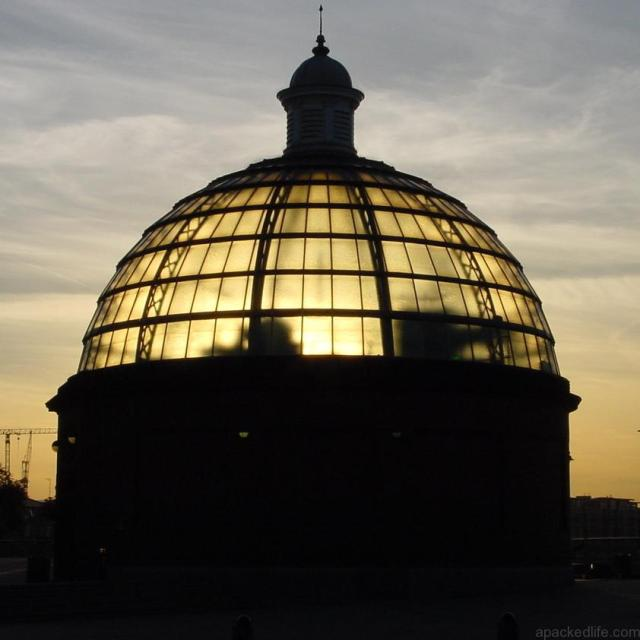 Britain's Most Scary Haunted And Haunting Places - Greenwich Foot Tunnel