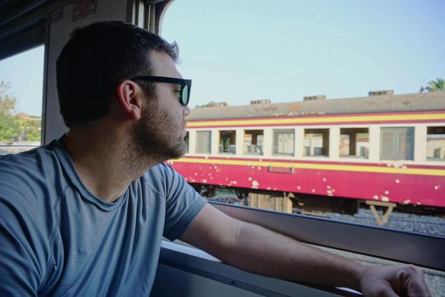 Great Train Journeys Of The World Waiting To Be Discovered - Bangkok To Chiang Mai