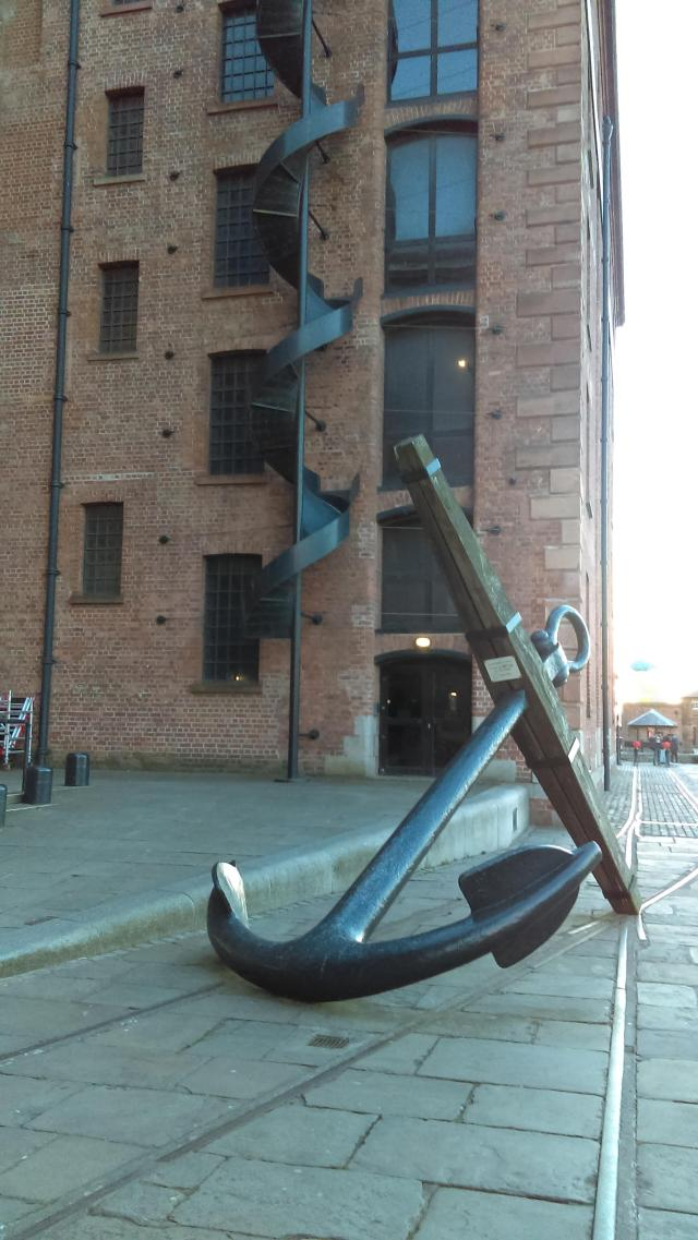 15 Fabulous Things To Do In Liverpool - Merseyside Maritime Museum