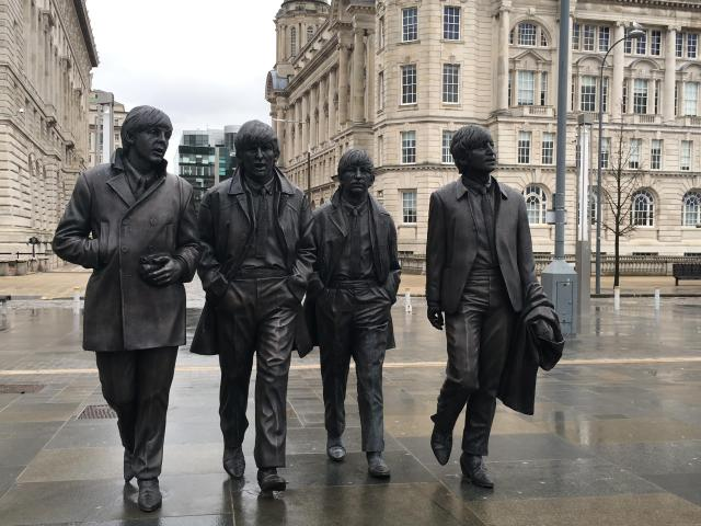 15 Fabulous Things To Do In Liverpool - The Beatles Story