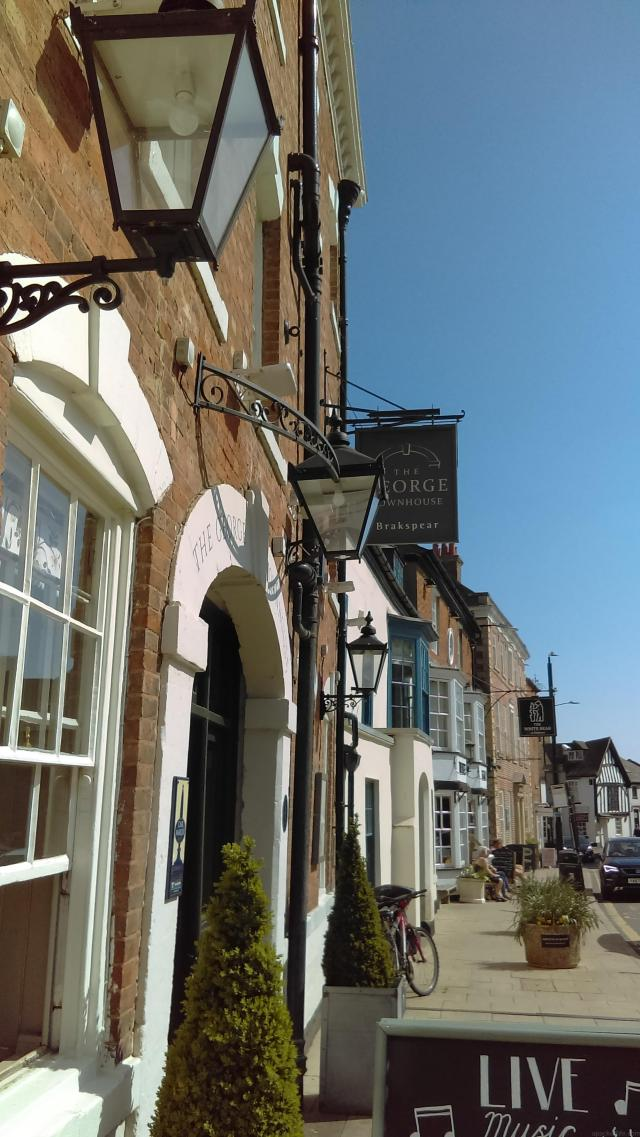 Visiting The 21 Prettiest Towns And Villages In The Cotswolds - Shipston-on-Stour