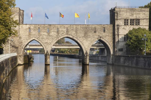 Day Trips From Brussels - Pont des Trous, Tournai