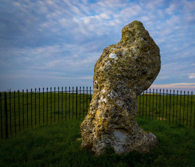 Cotswolds Weekend Break_ Two Day Itinerary - Rollright Stones