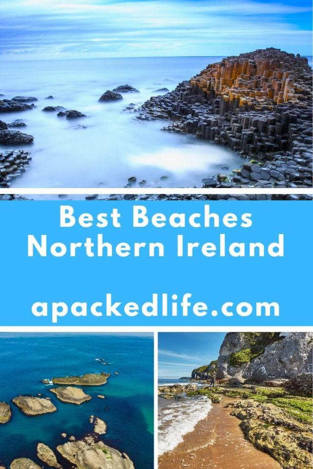 Best Beaches Northern Ireland