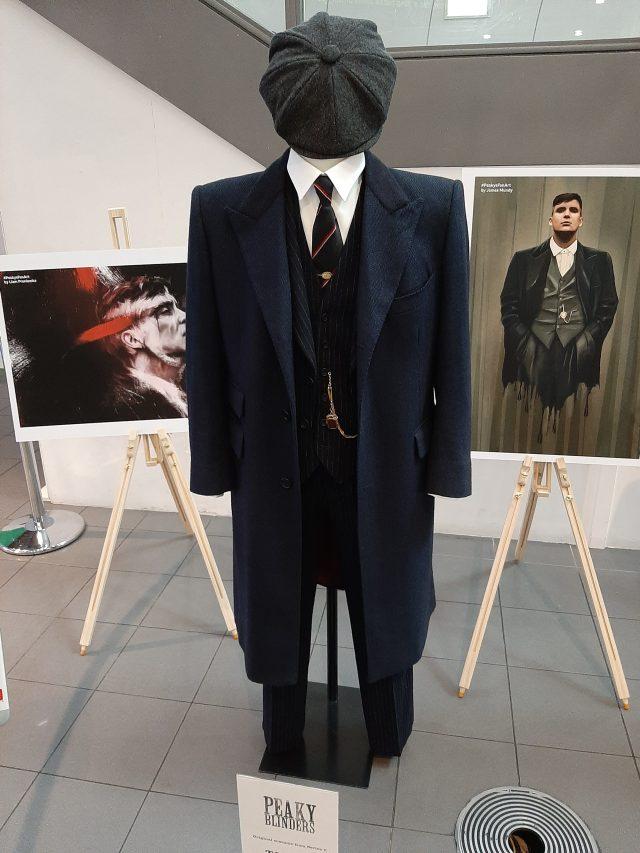 Peaky Blinders Costumes - BBC Mailbox Birmingham
