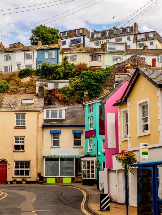 Prettiest Villages In Devon - Brixham