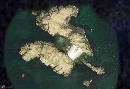 sgeir-island