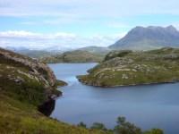 Loch Uidh Tarraigean