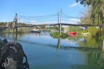 LW bridge near Pyndai