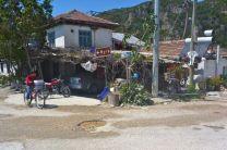 Myra town