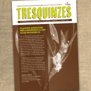 TRESQUINZES 1