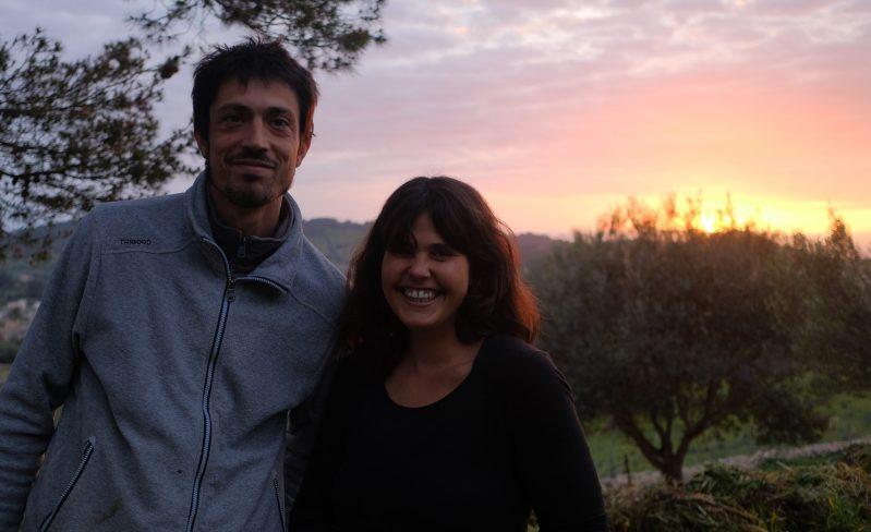 Maria Francisca Sitges i Miquel Villalonga