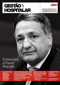 Revista APAH Gestão Hospitalar edição nº7