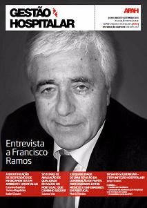 Revista APAH Gestão Hospitalar edição nº8