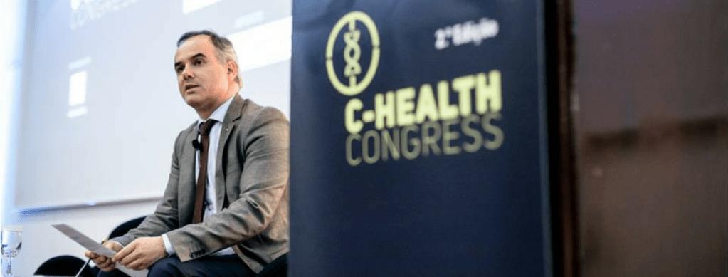 C-health Congress Alexandre Lourenço APAH