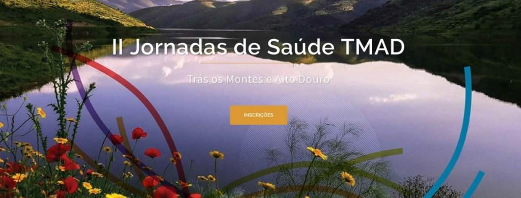 2.as Jornadas TMAD