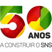 50 anos a construir o SNS