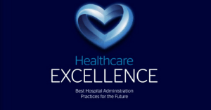 prémio healthcare excellence