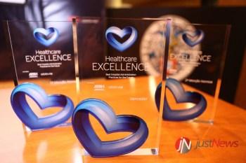 5.ª edição do Prémio Healthcare Excellence