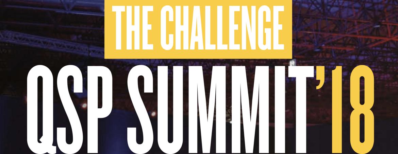 QSP Summit 2018