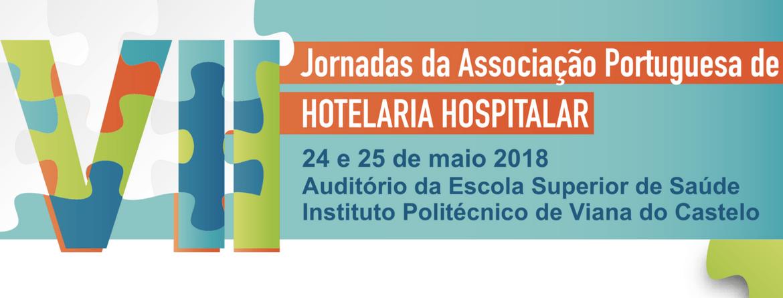 Jornadas hotelaria hospitalar